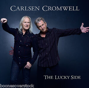les carlsendon cromwell the lucky side newcd 2015