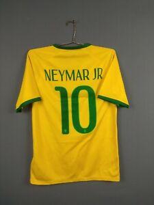 neymar brazil jersey