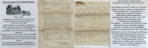 CIVIL-WAR-SURGEON-COLONEL-BULLET-PROBE-INVENTOR-OPHTHALMOLOGIST-DOCUMENT-SIGNED