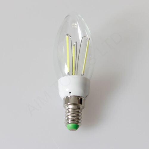 Led Candle Light E14 3w Cool white