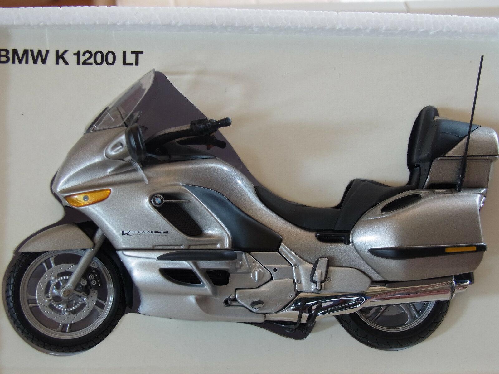 migliore qualità BMW K 1200 1200 1200 LT CHAMPAGNE Minichamps nr 80 43 9 421 479 rarità 1 18 OVP  con il 60% di sconto