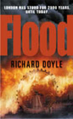 1 of 1 - Flood, By Doyle, Richard,in Used but Acceptable condition