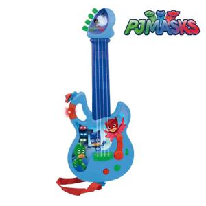 CLAUDIO-REIG-PJ-Masks-Children-039-s-Guitar-2874-0