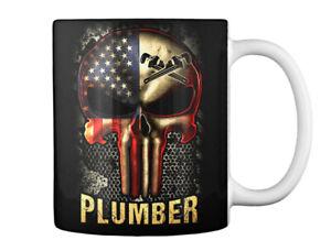 Latest Proud Plumber Gift Coffee Mug Gift Coffee Mug