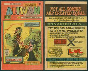 1991-Philippines-ALIWAN-KOMIKS-MAGASIN-Gumgum-COMICS-1612