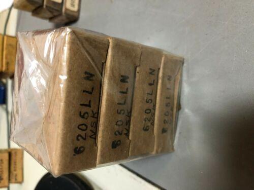 brand new. NSK 6205DU Ball Bearing 6205 2RS sealed makes great motor bearing