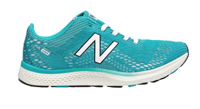 New Balance Women's Vazee Agility WXAGLPM2 Training Sneakers 1203 Size 9.5 Wide