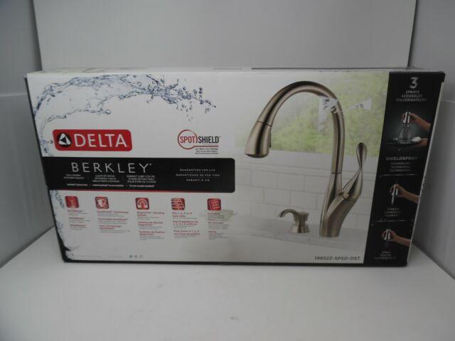Delta 4380t Ar Dst Pilar Single Handle