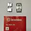 KIT-MOLLA-ANTIVIBRAZIONE-BREMBO-PER-PINZA-FRENO miniatura 3