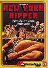 New York Ripper (DVD, 2007)