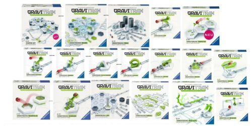 Ravensburger gravitrax ® Starterset 17 extensions-Boules Système