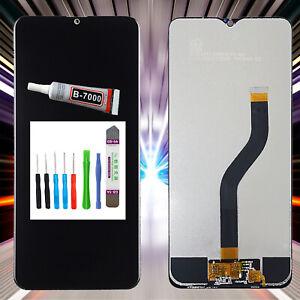 MS Display passend für Samsung Galaxy A20S SM-A207F LCD Bildschirm Touch Schwarz