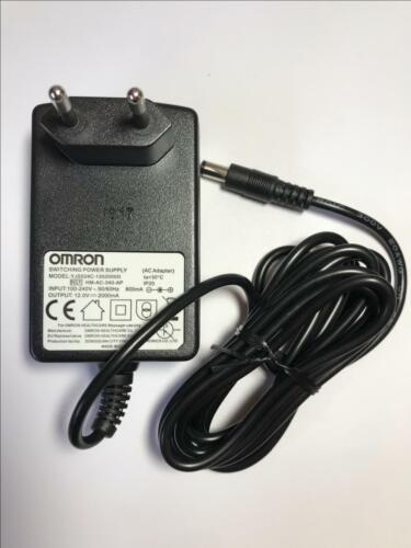 EU 12V Packard Bell Store /& Play 3500 Media Player AC-DC adattatore di commutazione