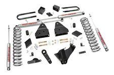 "Ford F250 Super Duty 4.5"" Suspension Lift Kit (Diesel) 2011-2014 4WD"