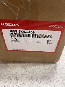 Valve-Set-Egr-18011-RCA-A00-Honda-Acura-MDX-2006-OEM-New-Genuine