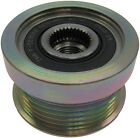 Alternator Clutch Pulley Continental Elite 49709