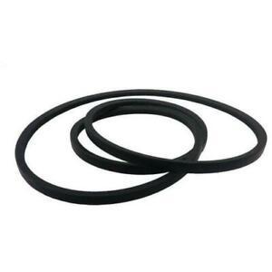 D/&D PowerDrive A28.5 or 4L305 V Belt  1//2 x 30.5in  Vbelt