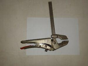 Bessey-GRZ-20-Parallel-Grip-Plier-Clamp