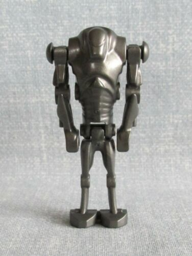 LEGO STAR WARS SUPER BATTLE DROID MINIFIGURE SW0092 75043 75042 75021 7681 8091