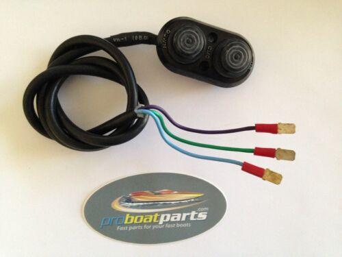 CMC 20220 Trim Button Switch for existing tilt trim unit or jack plate