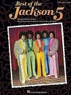 Best of the Jackson 5 by Hal Leonard Corporation (Paperback, 2011)