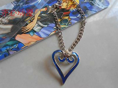 Kingdom Hearts Necklace Cosplay gift