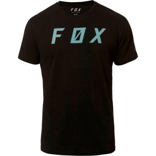 Fox Racing barra invertida aerolínea Camiseta trudri que absorbe la humedad de Cuello Redondo Camiseta