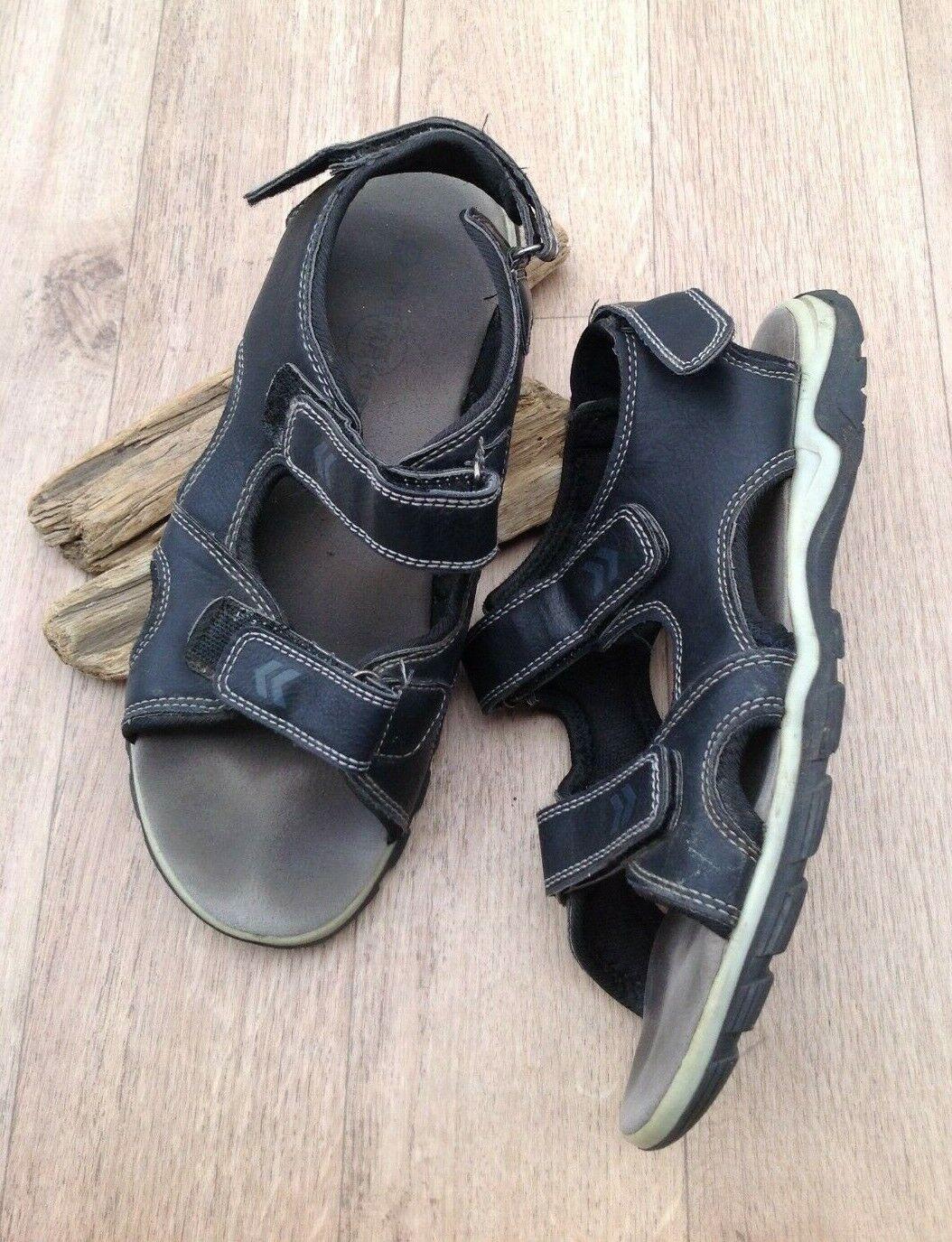 Mens Walking Outdoor Holiday Sandals Size 6 Memphis camping caravan beach summer