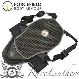 FORCEFIELD-PRO-L2-MENS-LADIES-WOMENS-MOTORCYCLE-MOTORBIKE-BACK-ARMOUR-PROTECTOR