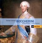 Boccherini: String Quintets; Guitar Quintets (CD, Apr-2011, 2 Discs, Erato (USA))
