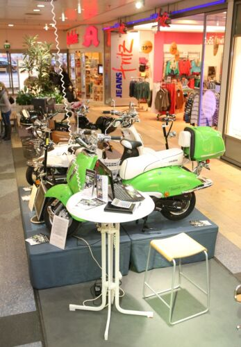 Ölfilter China Roller Ölablaßschraube SET GY6 NOVA  Motorroller Retro Scooter