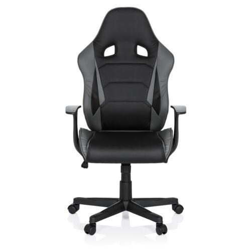 Bürostuhl Chefsessel Sportsitz Drehstuhl Kunstleder Gaming Stuhl GT RACER
