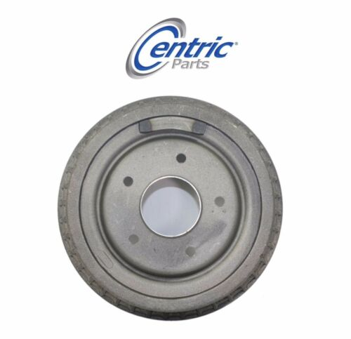 For Chevrolet GMC Pontiac Olds Buick Rear Premium Centric Brake Drum 122.62008