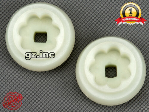 2x plastic clip lidl silvercrest monsieur cuisine plus skmk 1200 c2 c3
