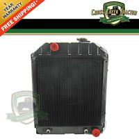 D8nn8005sb Ford Radiator 4500 5000 5100 5200 5600 6600 345c 445+