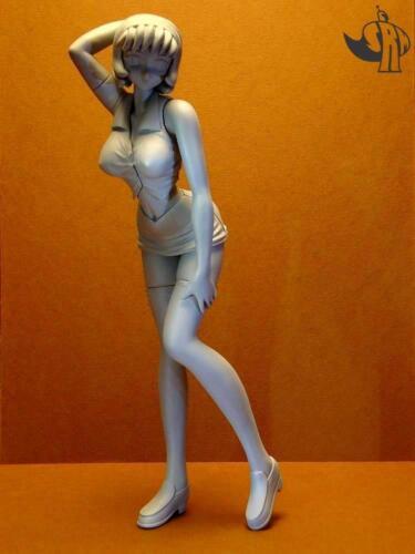 Devilman デビルマン Miki Makimura 牧村ミキ resin kit 1//5 by Korova Milk Bar//SRM !