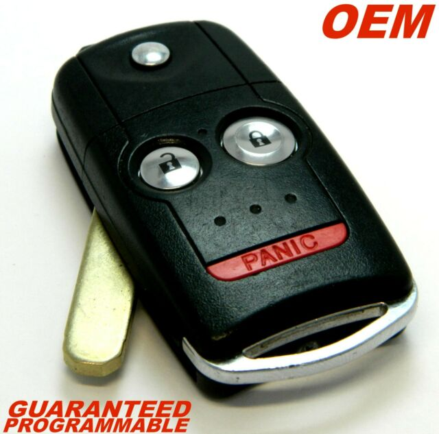 OEM 2007 2008 2009 2010 2011 2012 2013 ACURA MDX REMOTE