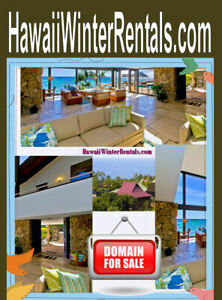 Hawaii-Winter-Rentals-com-Domain-Name-For-Sale-Get-Your-Booking-Machine-On-URL
