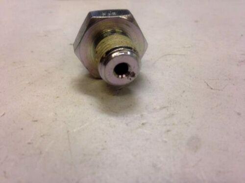 Ford OHC Oil Pressure Switch 1.6,1.8,2.0 Capri,Cortina,Sierra,RS2000,Transit