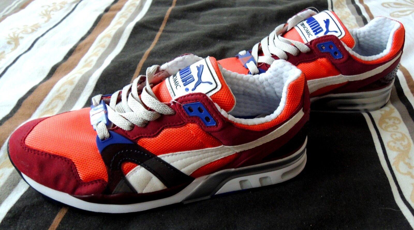 PUMA TRINOMIC XT2 XT2 XT2 Plus MESH Gr. 42 ORIGINAL RUNNING Schuh Sneaker NEU Fashion 3cfc27