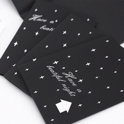 56K Black-Paper Graffiti Notebook Sketch Book Diary For Painting Notepad Drawing