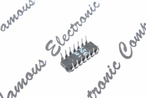 IC 1pcs RC5560B Integrated Circuit - Genuine