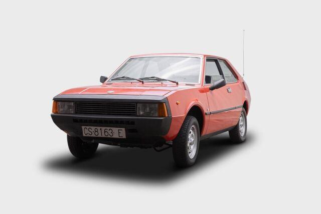 Seat Sport 1200