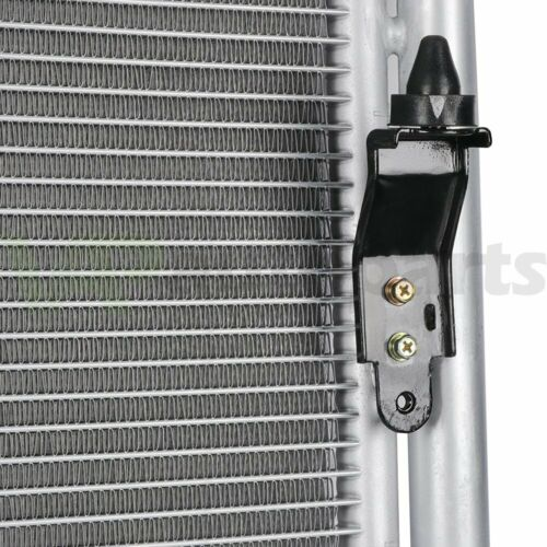 A//C Condenser For 2008-2015 Toyota Sequoia2006-2016 Toyota Tundra 3598