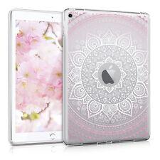 kwmobile Crystal Hülle Tpu Silikon für Apple Ipad Pro 9,7 Indische Sonne Tablet
