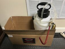 1735 Motive Products 1 Gallon Power Fill PRO Transfer Pump for Diff /& Trans