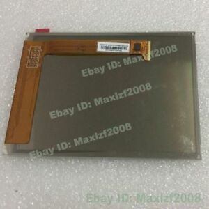 T1 For Amazon Kindle 6 Ebook 6 Inch LCD Screen Display ED060SCP ED060SCP LF