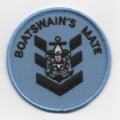 Sea Scout Boatswain's Mate Position (New Design!), 3