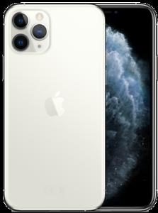 APPLE IPHONE 11 PRO MAX 64 GB Silver Grado A++ Come Nuovo Usato Ricondizionato