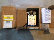 Johnson Controls M9104 Gga 2 Damper Actuator Sold As Lot Of 2